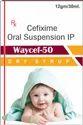 Cefixime Oral Suspension IP