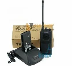 Kenwood Tk 3107 Walkie Talkie