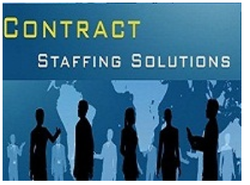 Contract Staffing Providing Services