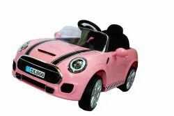 Mini Cooper for 3-5 Year Old
