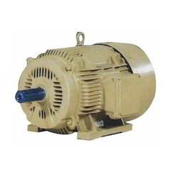 Single Phase Flameproof Electric Motor, Voltage: 380 V