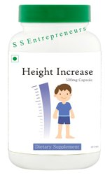 Height Increase Capsule