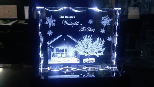 Centrum Laser Crystal Gift, For Gifting Purpose