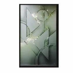 Designer Window Glass Film