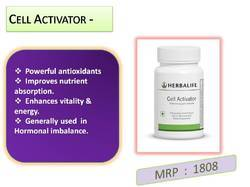 Boost Energy Herbalife Cell Activator