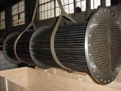 Superheater Condensers