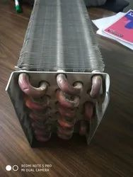 Hot Cooling Coil