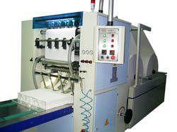 C Fold Napkin Machine