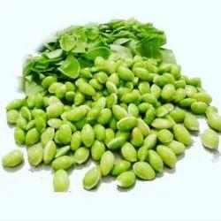 Frozen Green Val Papdi Bean