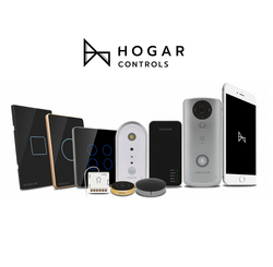 Hogar Control Home Automation System