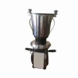MIXER MACHINE 3 LTR  (ROUND MODEL)