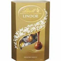 Lindt, Ferrero Rocher Chocolates