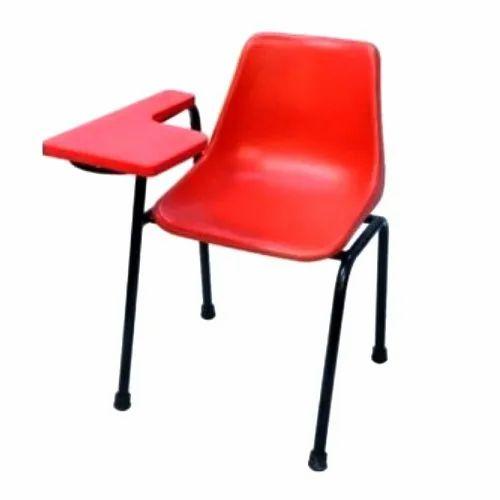 Half Pad Study Chair