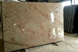 Polished Shiva Gold Granite, Thickness: 20-25 mm, for Flooring