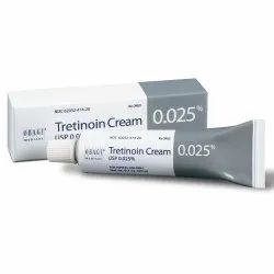 Tretenion 0.025 mg Cream