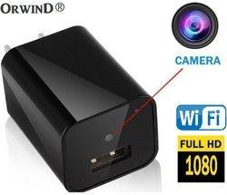 Spy Camera Customized Home Security
