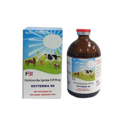 Veterinary Product