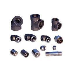 Inconel 800 Socketweld Fittings