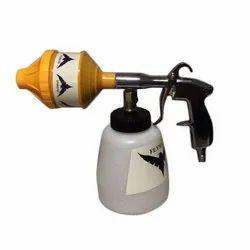 Shampoo Spray Gun
