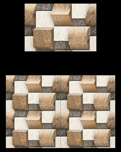 Digital Elevation Wall Tiles Elevation Wall Tiles Shivaz - Digital elevation tiles