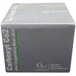 O3  Carboxyl Co2 Kiwi Oxygenating Mask 3010(450GM)