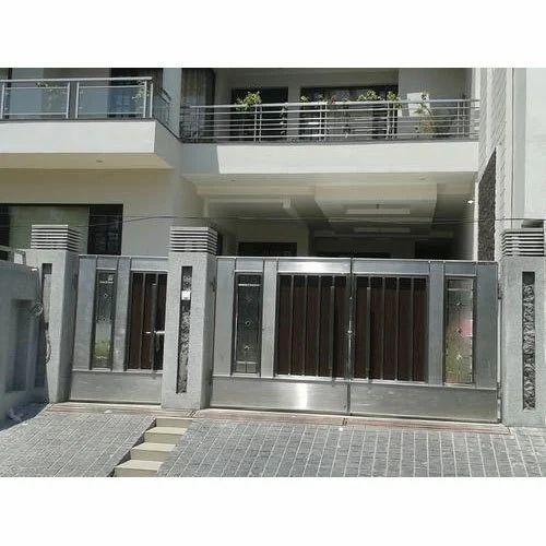 Ss Main Gate 304