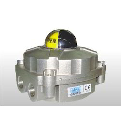 Aira Stainless Steel Flame Proof Micro Limit Switch, Model No.: SSMS-01