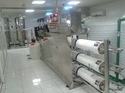3000 LPH SS Mineral Water  Plant