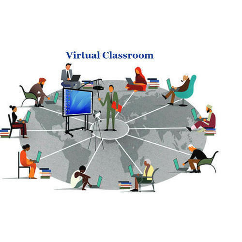 Image result for virtual classroom""