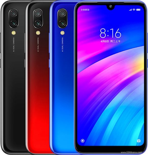 Redmi 7 (3GB RAM, 32GB Storage) CALL FOR BEST PRICE