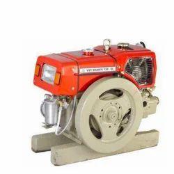 Mitsubishi Shakti VWH-120 Diesel Engine