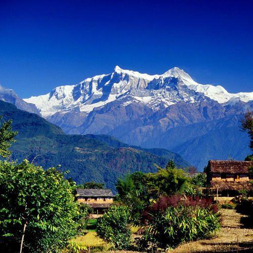 Kathmandu Package Tour From Kolkata