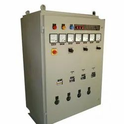 VCS 12V-24V Industrial Battery Charger, Battery Type: Lead Acid, Input Voltage: 180-270 V Ac
