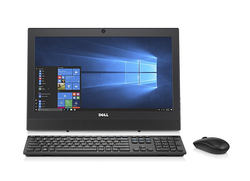 Dell All In One Optiplex 3050 All In One Desktop