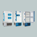Blue Star Double Door C Ultra Temperature Freezers, Capacity: 508 L