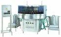 Rotary Bottle Washing Machine, Capacity: 500 & 1000 Ml