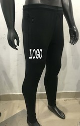 Running Track Pants