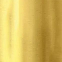 Golden Hairline Sheet