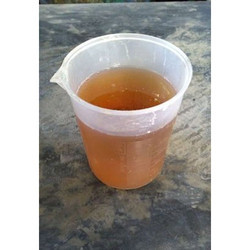 Yellowish PCE Liquid For Construction, Packaging Size: 220 Kg