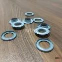 No. 30 Aluminum Eyelets & Washers Passivated