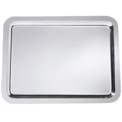 SS Serving Tray
