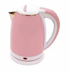 Krystal Electric Kettle Assorted Color 1.8 LTR 1500 W.