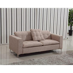 Classic Double Seater Sofa