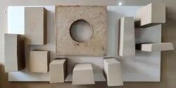 Clay Chemical Resistance Brick