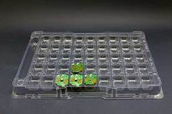 Electronics Parts Packaging Tray