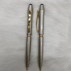 Trendy Metal Ballpoint Pen