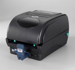 TSC Wi/Fi Desktop Barcode Printer