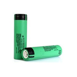 NCR 18650A Panasonic Rechargeable Battery