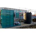 Automatic Sewage Treatment Plant