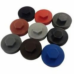 PVC Roofing Screw Caps